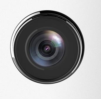 """YUNEEC C23 Nacelle camera avec capteur CMOS 1"""""""