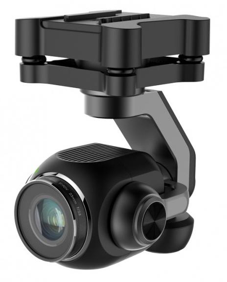 YUNEEC C23 drone camera